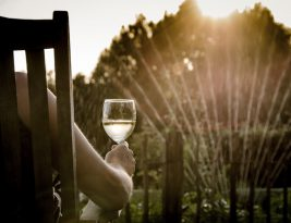 Great California Viognier Producers