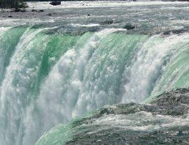 The glorious Ice Wine of Niagara