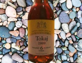 Why Slovakia's Tokaji deserves the Limelight